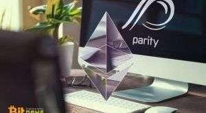 Parity выпустила альфа-версию нового криптокошелька Ethereum