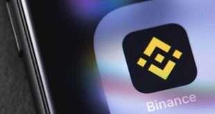 Юристы прокомментировали блокировку Binance