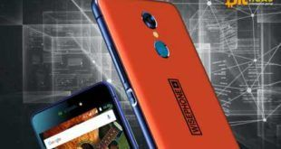 Компания WISeKey выпустила блокчейн смартфон