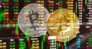 Исследование: Азиатские биржи лидируют по объемам торговли биткоином