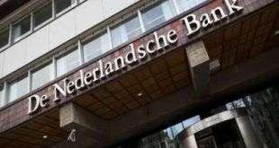 Центральный банк Нидерландов отметил важность золота в случае краха фиатных денег