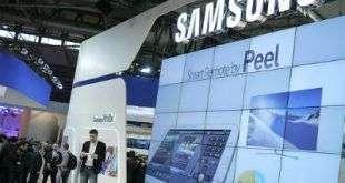 Samsung заинтересовалась интеграцией криптокошельков в смартфоны