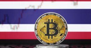 Власти Таиланда усилят контроль за криптобиржами