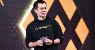 Чангпен Жао опроверг информацию о существовании офиса Binance в Пекине