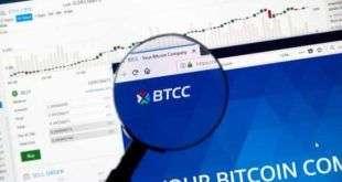 Китайская криптобиржа BTCC начинает экспансию на южнокорейский рынок