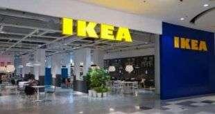 IKEA – первый ритейлер, который начал принимать в качестве оплаты время