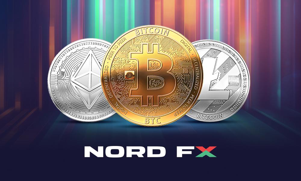 NordFX: классический форекс-брокер и криптобиржа в одном лице