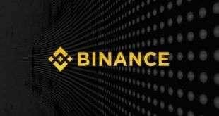 Binance пропала из рейтинга 10 ведущих криптобирж на CryptoCompare