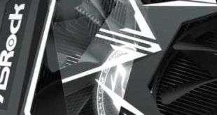 ASRock Phantom RX570 4 Гб и 8 ГБ – новые карты для майнинга