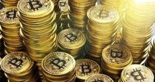 За последние 7 лет биткоин вырос в цене на 83 000%, а золото упало на 20%