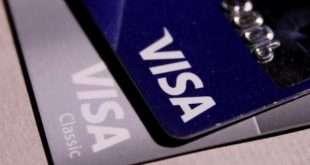 Visa выпустит первую в мире кредитку с кешбэком в биткоинах