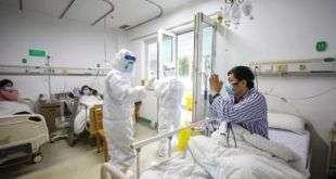 Binance пожертвовала $2,4 млн для борьбы с коронавирусом и планирует увеличить помощь