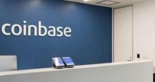 Coinbase включила «разоблачение Сатоши Накамото» в список рисков для своего бизнеса