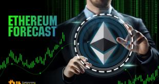 Прогноз на курс Ethereum: монета подорожает до $145 к 9 апреля