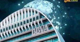 Испанский банк BBVA оформил выдачу кредита в блокчейне Ethereum
