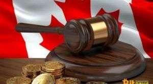 Центральный банк Канады изучает возможность выпуска цифровой валюты