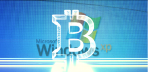 Создана версия Windows XP на блокчейне Bitcoin SV