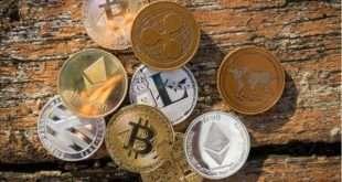 Криптовалюта Рипл подросла на 30%