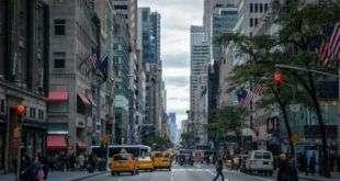 Генеральный прокурор Нью-Йорка: «Криптовалютные биржи могут подвергаться манипуляциям»