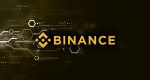 XRP может занять место базового актива на Binance