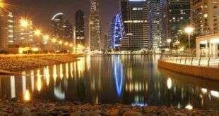 Дубаи переводит межведомственные платежи на блокчейн