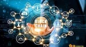 Huawei сотрудничает с регуляторами Пекина с целью разработки блокчейн-приложенийн