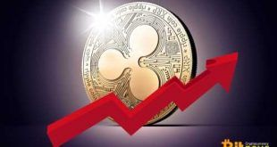 Прогноз на курс XRP: монета подорожает на 27% в январе 2020-го