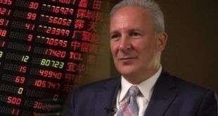 Питер Шифф: Биткоин способен к росту, но не сможет стать деньгами