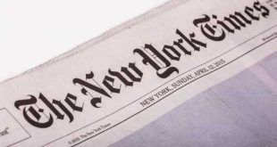 New York Times ищет блокчейн-специалиста в команду