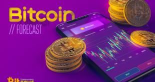 Прогноз на курс Bitcoin: монета подорожает до $8000 к 14 апреля