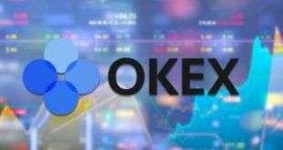 Биржа OKEx обошла Binance по объему торгов