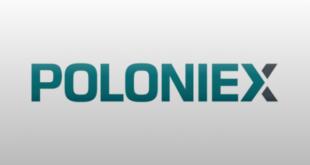 Суточный рост объема торгов на Poloniex превысил 200%