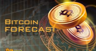 Прогноз на курс Bitcoin: монета подорожает до $11 200 к 9 июня