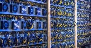 Сложность биткоин-майнинга выросла почти на 9%