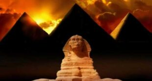 NFT-платформа Enjin создает цифровую версию египетских пирамид