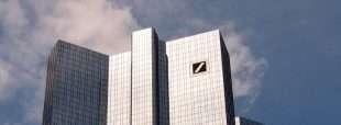 Аналитик Deutsche Bank: Все больше инвесторов рассматривают биткоин как надежную инвестицию