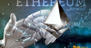 Прогноз на курс Ethereum: монета подорожает до $195 к 16 апреля
