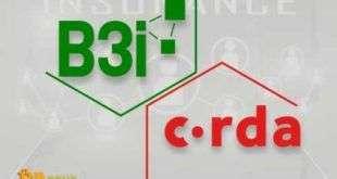 B3i выбирает блокчейн платформу Corda