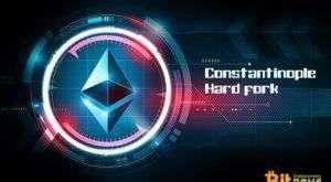Хард форк в сети Ethereum Constantinople будет реализован в блоке 7.080.000
