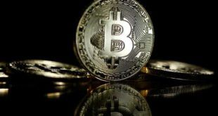 Криптовалюта Эфириум поднялась выше $256,80, показав рост на 4%