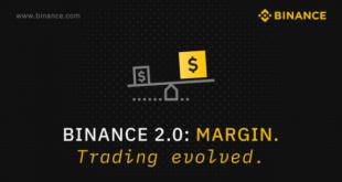 Руководство: Маржинальная торговля на бирже Binance
