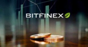 Майнер вернул ошибочную комиссию Bitfinex