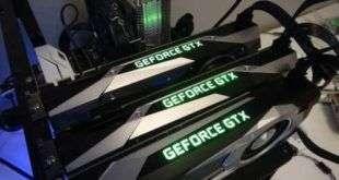 Майнинг с Nvidia: сильные и слабые стороны