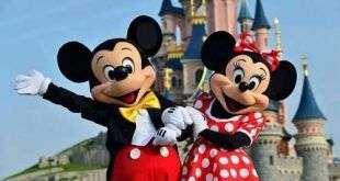 Disney обсуждает покупку криптобиржи Bitstamp