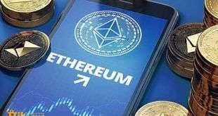 Global Public Chain Assessment Index: Ethereum — главный публичный блокчейн