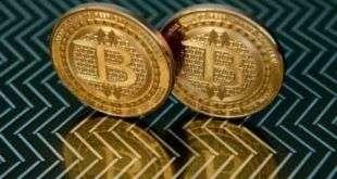 Биткоин впервые вошел в топ-10 в рейтинге криптовалют от властей Китая