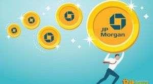 СМИ: J.P.Morgan может запустить тестирование JPM Coin уже в этом году