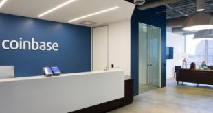 Биржа Coinbase сообщила о собственных инвестициях в криптовалюты