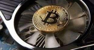 Прогноз: Ослабление активности майнеров сигнализирует о скором откате биткоина