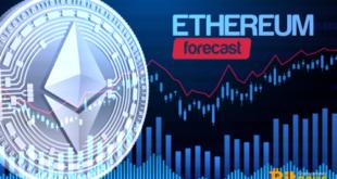 Прогноз на курс Ethereum: монета подорожает до $150 ко 2 апреля